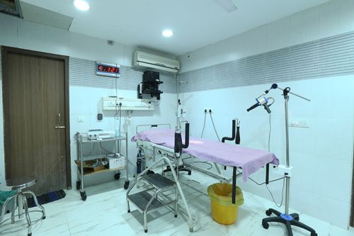 labour room images